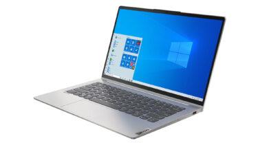LTE対応 軽量ノートPC「IdeaPad 4G」がLenovoから4月9日発売