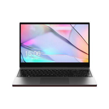 Iris Xe MAX搭載ノートPC「CHUWI CoreBook Xe」4/20発売