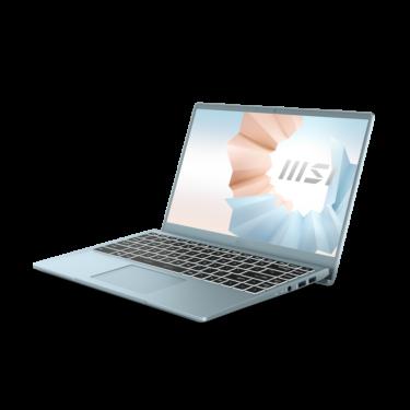 MSI薄型 軽量 コンパクトなノートPC「Modern 14 B11」2機種同時発売
