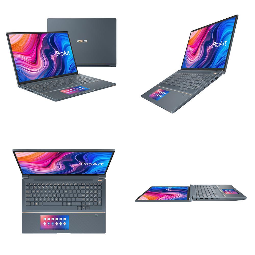 ProArt StudioBook Pro X W730G5T