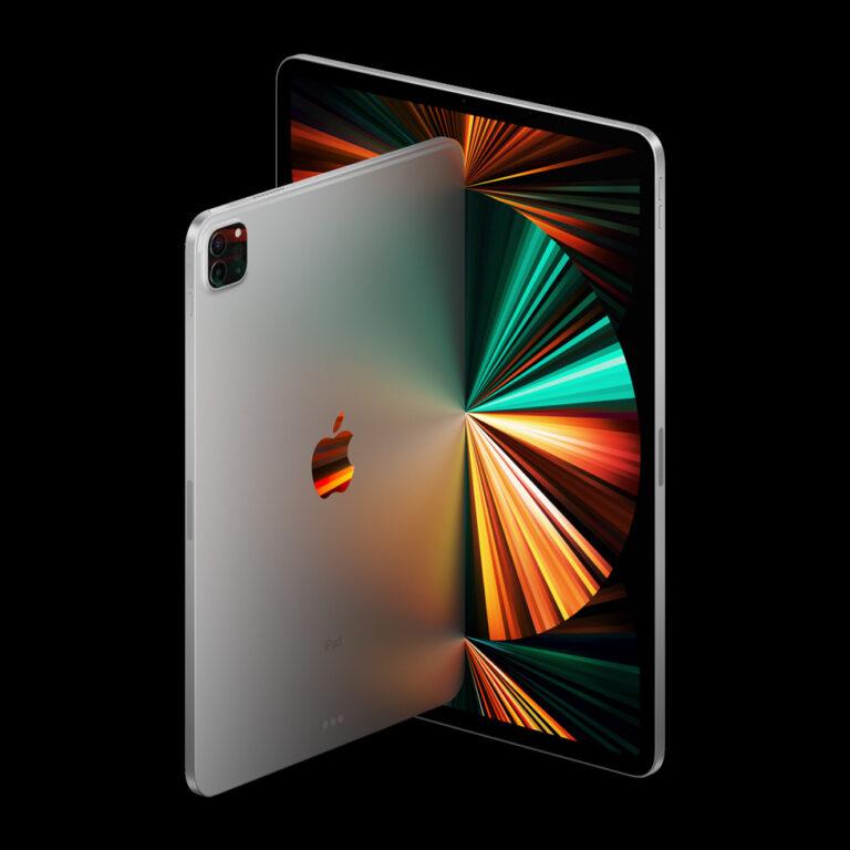 new「iPad Pro」