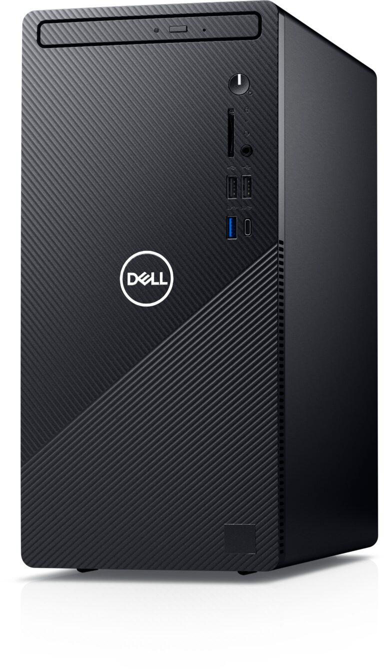 Dell第11世代インテルCore搭載パソコン「Inspironコンパクト」