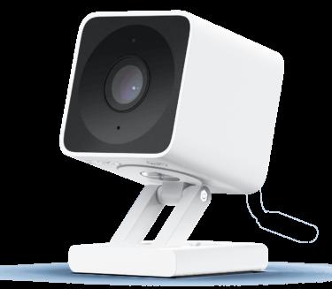 3千円以下!防水防塵高機能ネットワークカメラ「ATOM Cam 2」発売